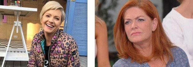 Czym Katarzynie Dowbor podpadła Dorota Szelągowska? Nowa ramówka TVN wszystko wyjaśnia