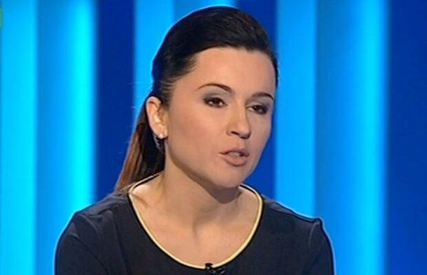Beata Tadla/screen YouTube @Rzeczywista PL