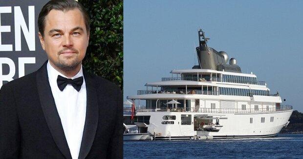 """Uratował tonącego mężczyznę. Leonardo DiCaprio wykazał się niebywałą odwagą rodem z """"Titanica"""""""
