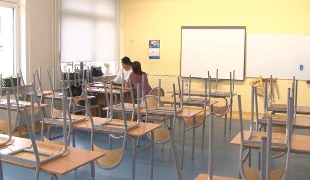Szkoła. Źródło: Youtube tvtetka
