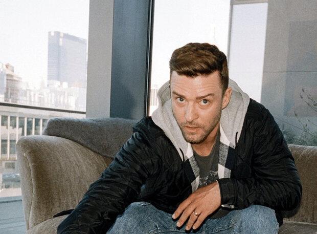 Justin Timberlake. Źródło: youtube.com