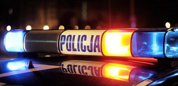 Policjanci z jednego z polskich miast uratowali małego chłopca. Potrzebna była szybka reakcja. Całe zdarzenie zostało nagrane