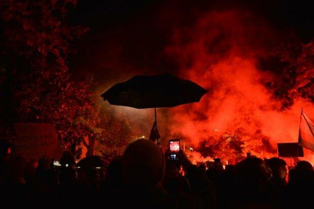 Strajk Kobiet trwa. Protesty w Krakowie nie tracą na sile
