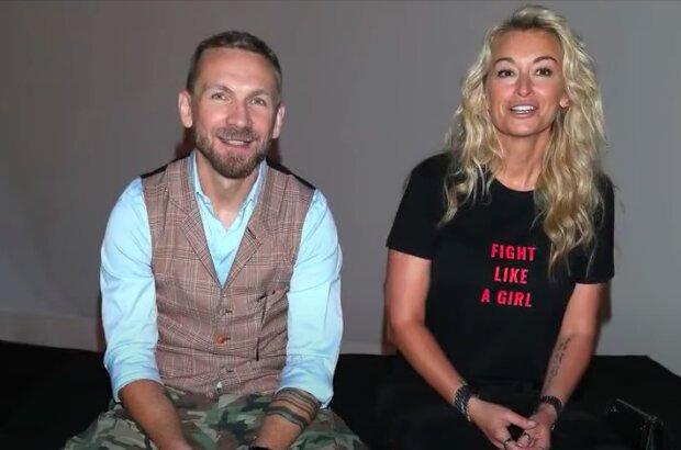 Martyna Wojciechowska i Przemek Kossakowski / YouTube: Plotki Rozrywka