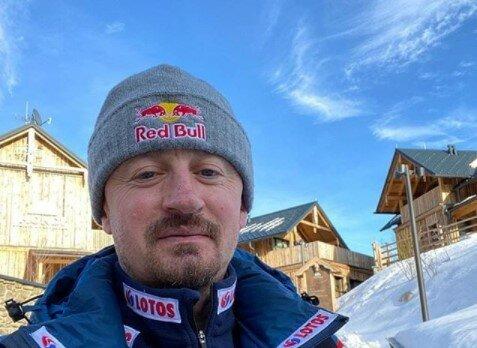 Legenda polskiej skoczni Adam Małysz nie wygląda zdrowo. Czy ukrywa coś przed opinią publiczną