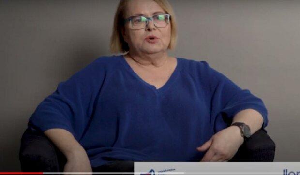 Ilona Łepkowska/Youtube