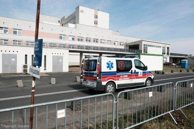 Koronawirus w Małopolsce. Nowe niepokojące dane