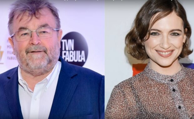 Edward Miszczak i Anna Cieślak są parą