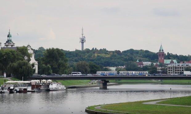 Kraków: miasto chce budowy kolejnej linii tramwajowej. To inwestycja warta około 1,5 miliona złotych. Czy tym razem się uda