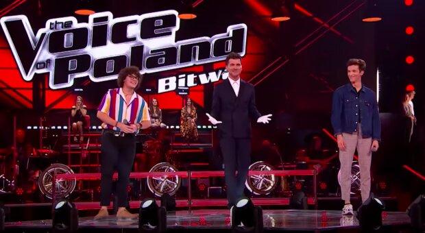 """The Voice of Poland"" / YouTube: The Voice of Poland"