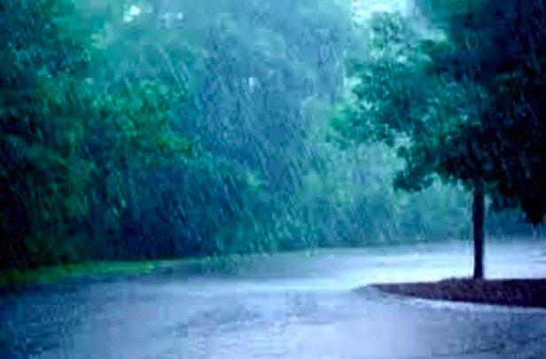 Będzie mocno padać! / odishabytes.com