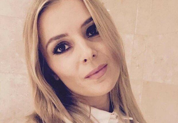 Halina Mlynkova/screen Instagram @halinamlynkova