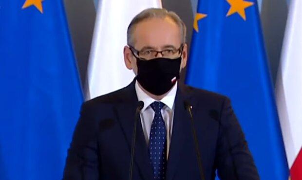 Minister Zdrowia zwrócił się do Polaków z ważnym apelem. Dotyczy on w sposób szczególny dzisiejszego dnia