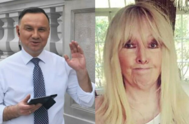 Andrzej Duda napisał list do Maryli Rodowicz. Nie zabrakło ciepłych słów. O co chodzi