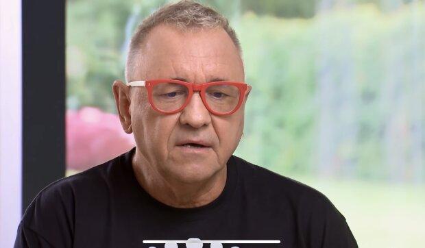 Jerzy Owsiak. Źródło: youtube.com
