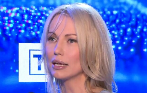 Magdalena Ogórek/screen Youtube @Plejada