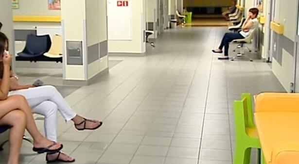Szpital. Źródło: Youtube