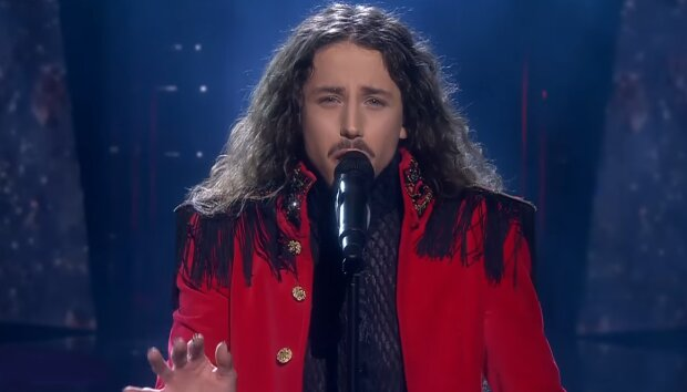Michał Szpak/ YouTube @Eurovision Song Contest