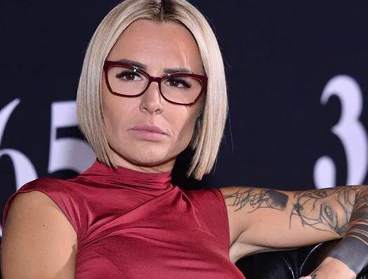 Blanka Lipińska. Źródło: kobieta.wp.pl