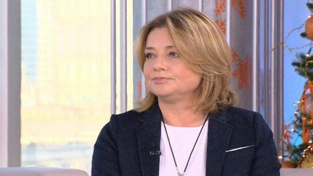 Małgorzata Ostrowska - Królikowska/ https://dziendobry.tvn.pl/