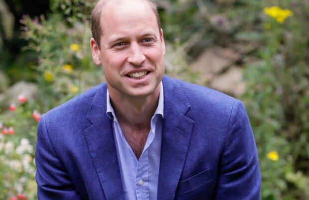 Książę William/ instagram:  dukeandduchessofcambridge