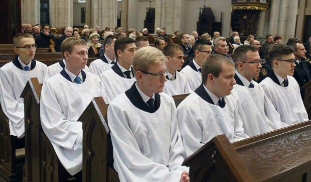 Seminarium duchowne
