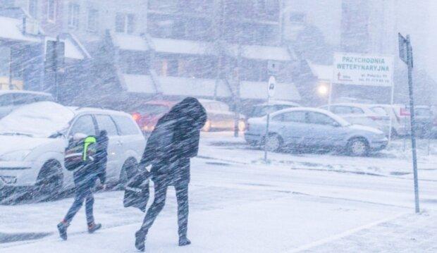 Nadciąga wyjątkowo surowa zima. Oto najbardziej wiarygodna prognoza pogody według IMGW