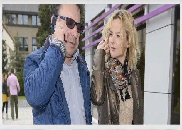 Monika Richardson i Zbigniew Zamachowski, Youtube