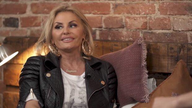 Dagmara Kaźmierska. Źródło: Youtube Wirtualna Polska