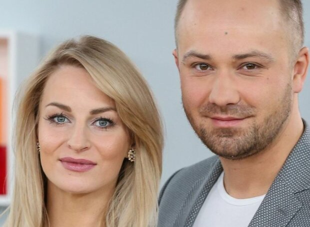 Anita i Adrian. Źródło: plotek.pl