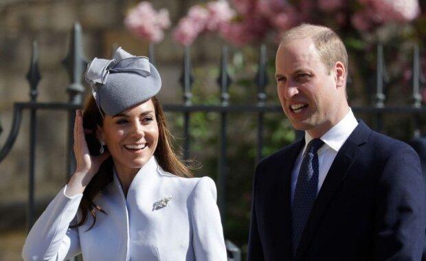 Cały kraj zachwycony nowym wyglądem księżnej! Kate nie jest już szatynką! [ZDJĘCIA]