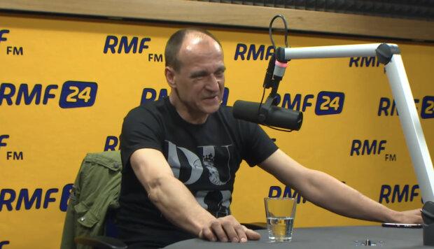 Paweł Kukiz. Źródło: youtube.com