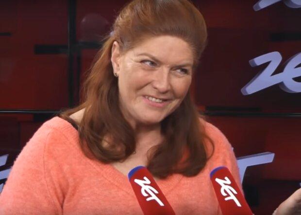 Katarzyna Dowbor / YouTube: Radio ZET