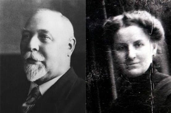 Tramwaj na cześć niezwykłej gdańskiej rodziny- Balbiny i Michała Bellwon. Ich historia zaskakuje