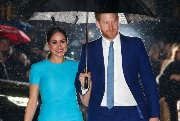Harry ma się stawić u królowej Elżbiety II. Zaproszenie do pałacu nie obejmuje jednak Meghan Markle. O co chodzi