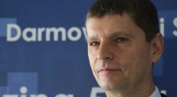 Dariusz Piontkowski. Źródło: natemat.pl