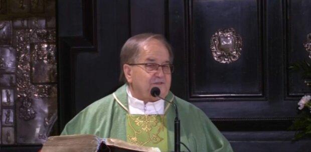 Zaraz po wyborach opublikowano katechezę Tadeusza Rydzyka. Jego słowa dają do myślenia