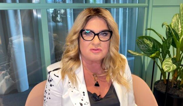 Beata Kozidrak/ YouTube @W moim stylu Magda Mołek