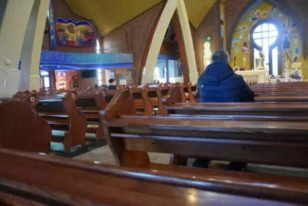 Kościoły bez limitu wiernych. Źródło: tychy.naszemiasto.pl