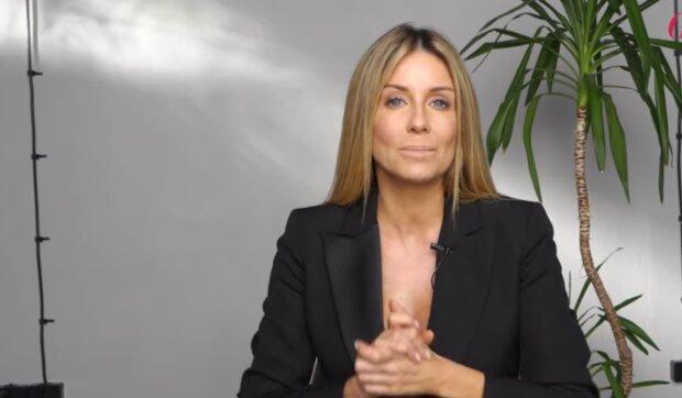 Małgorzta Rozenek-Majdan/YouTube @Gala