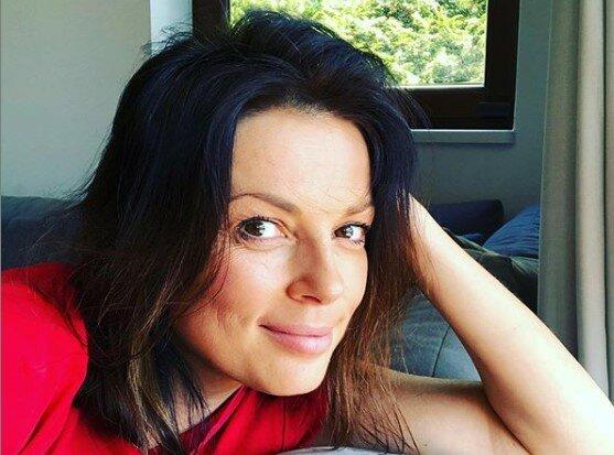 Katarzyna Glinka fot. Instagrram