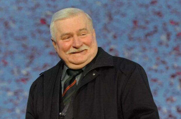 Lech Wałęsa / deseret.com