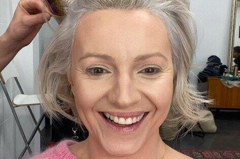 syn Doroty Szelągowskiej pokazał siostrę, screen instagram