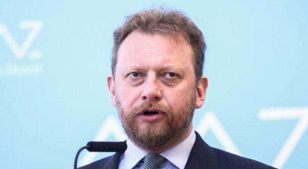 Łukasz Szumowski. Źródło: Interia.pl