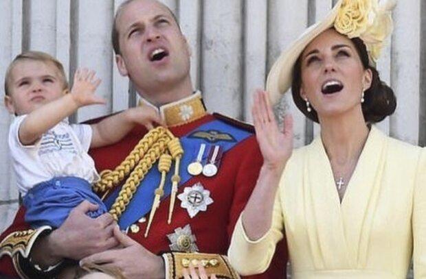 Księżna Kate, screen: Instagram
