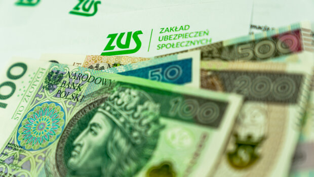 ZUS/ biznes.radiozet.pl