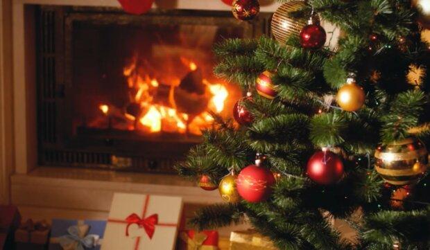 Święta Bożego Narodzenia/ screen youtube