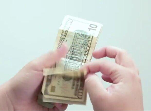 Płaca minimalna / screen yt