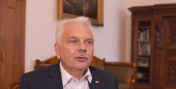 Wiceminister Zdrowia Waldemar Kraska w mocnych słowach o pielęgniarkach. Co się stało