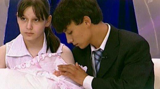 Dziewczynka urodziła dziecko w wieku 11 lat. Minęło 14 lat. Jak wygląda młoda kobieta i jej córka